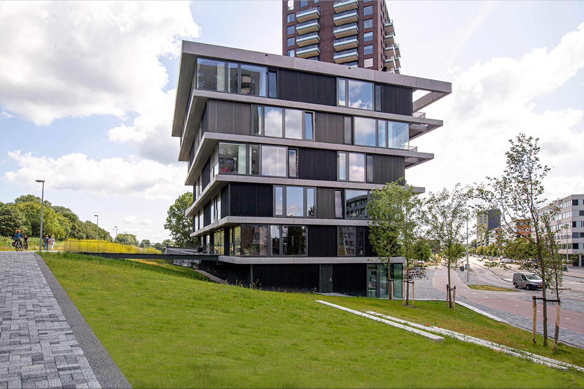 CPO Science Park Amsterdam