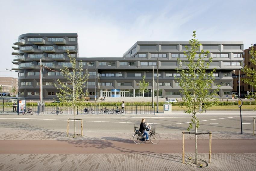Ijburg College Amsterdam