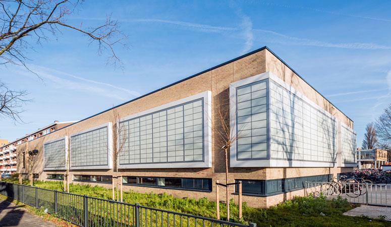 Segbroek College Den Haag