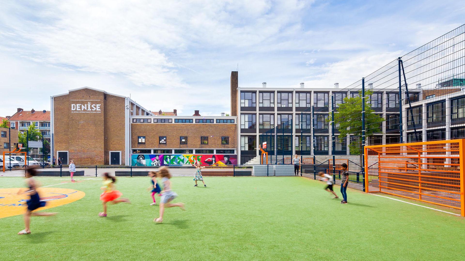 Denise School Amsterdam