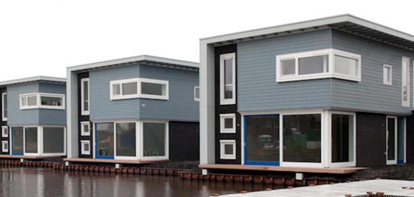 Meijer Dorpshaven Aalsmeer