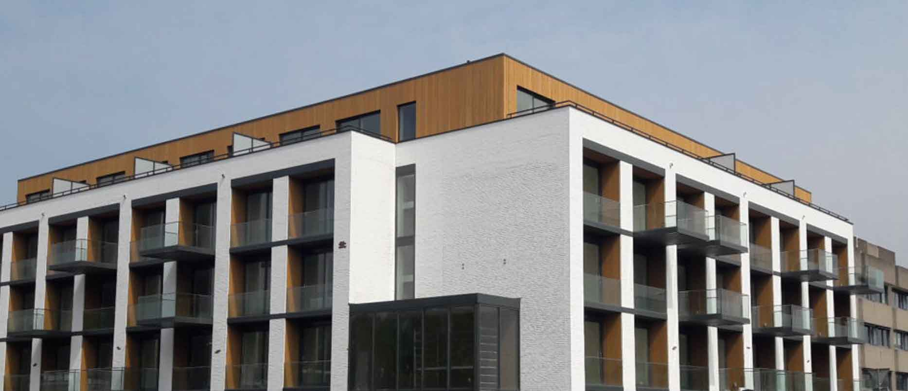 61 Apartments te Weesp