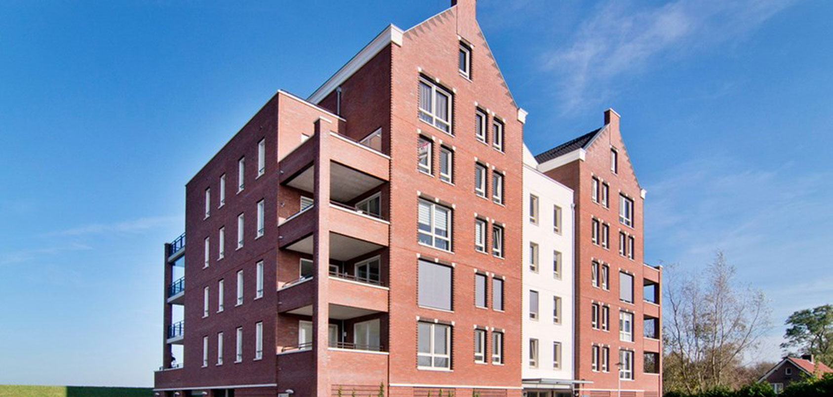 12 Apartments De Horst Druten