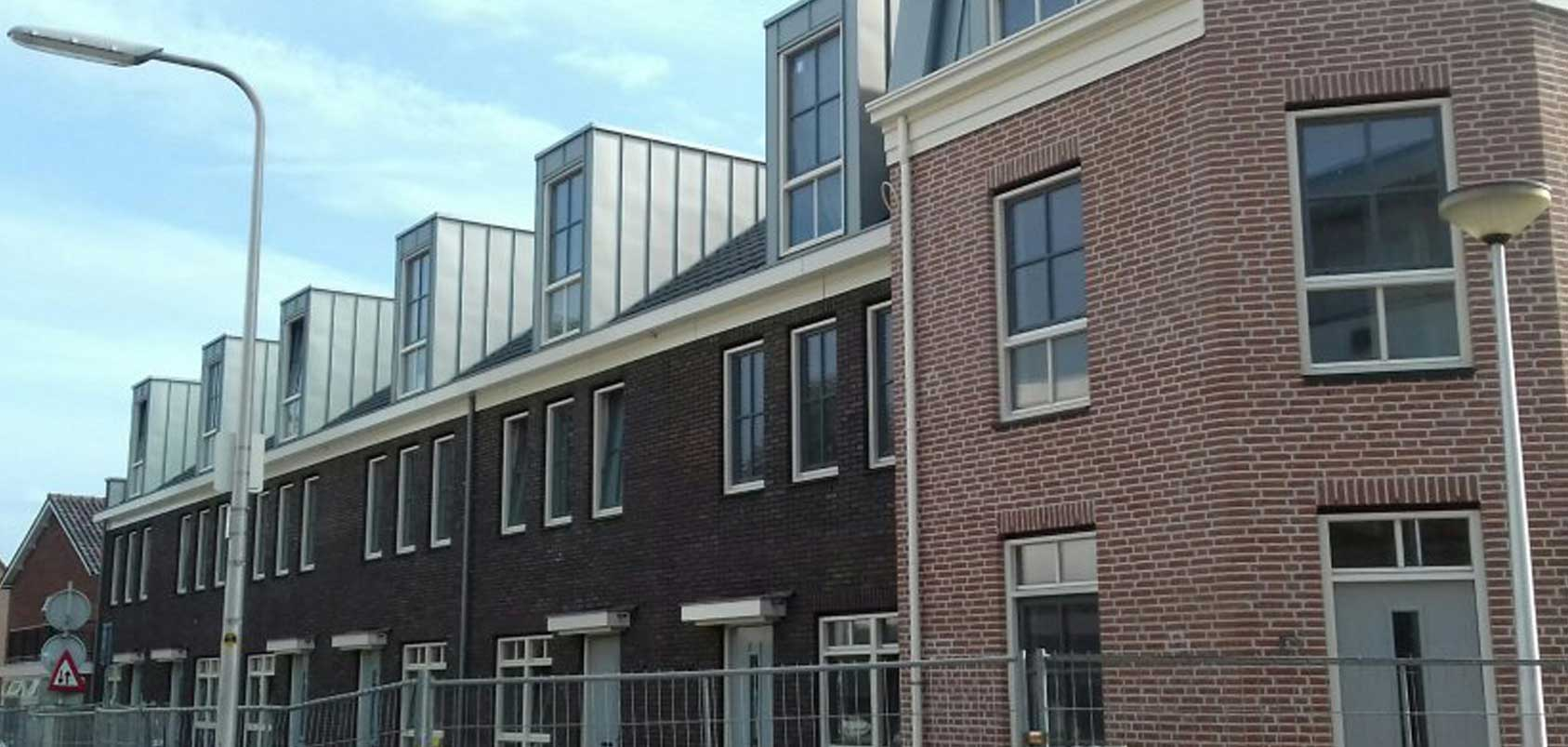 The Triangel Alphen a/d Rijn