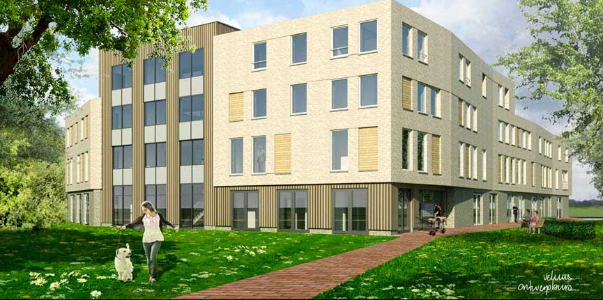 21 Apartments at Ermelo