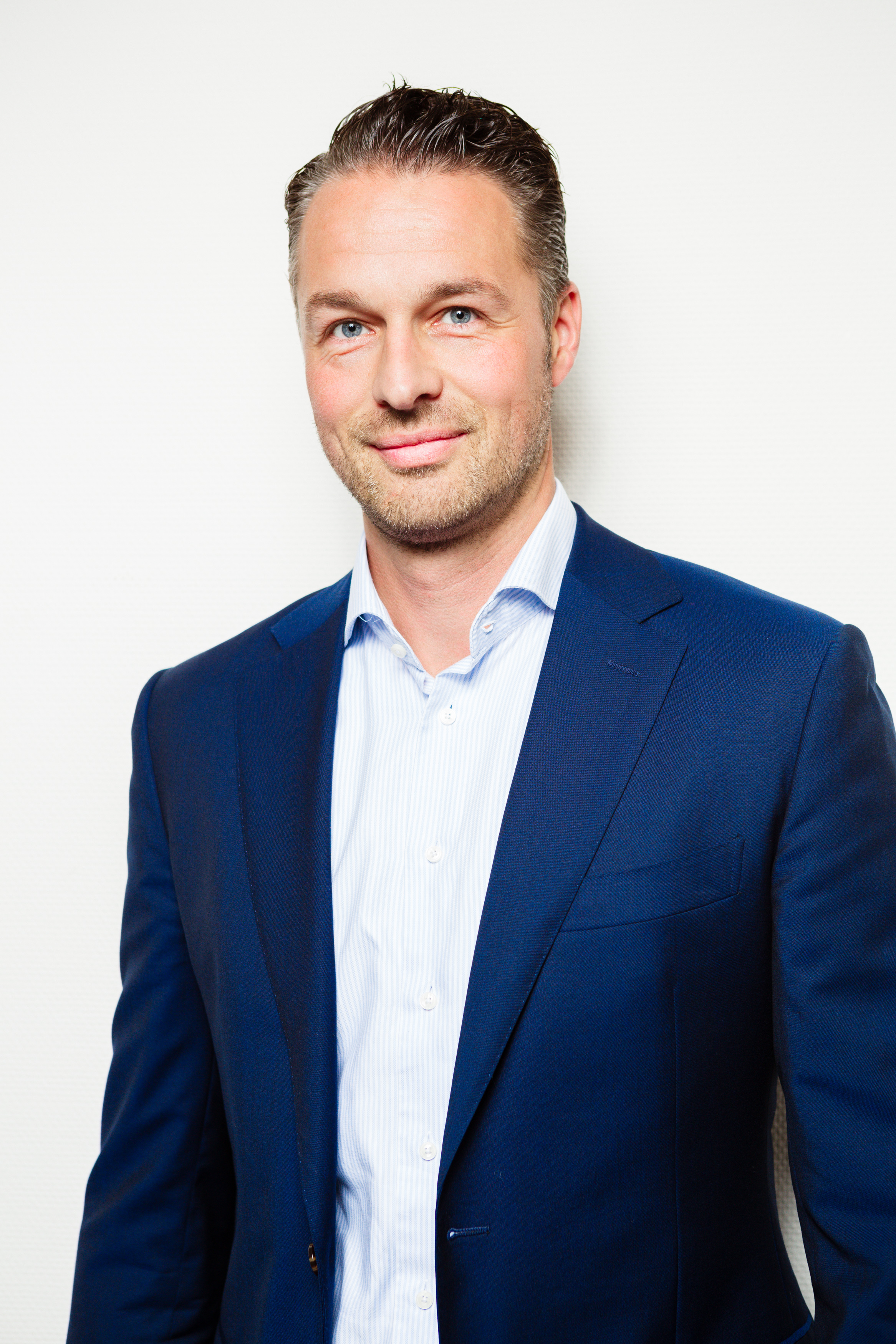 Niek-Willem Oskam