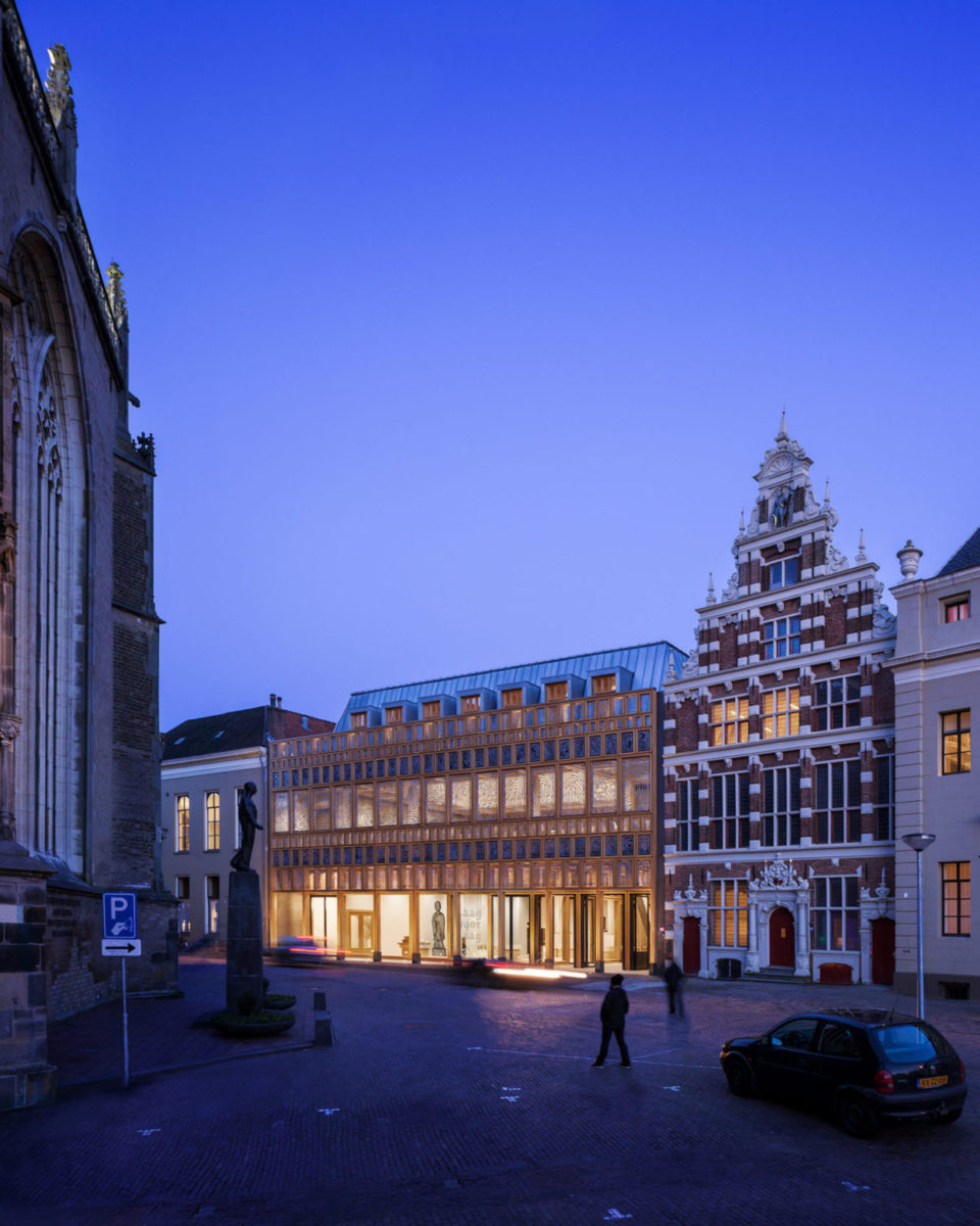 Stadhuiskwartier Deventer