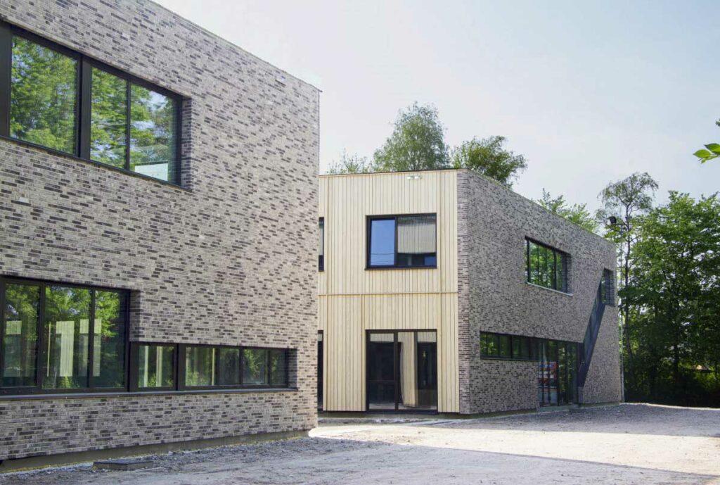 Strabrecht College Geldrop