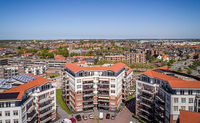 De Bloem Blok C Rijnsburg