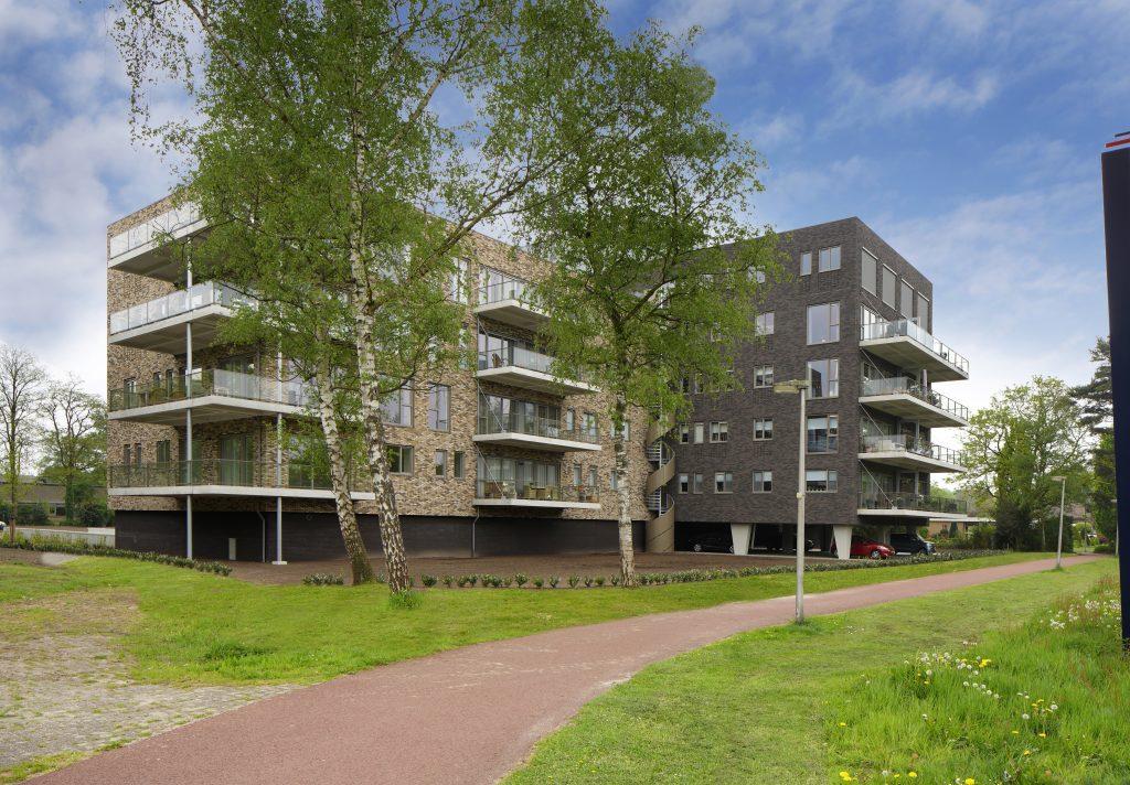 29 Appartementen Drienerstaete Hengelo