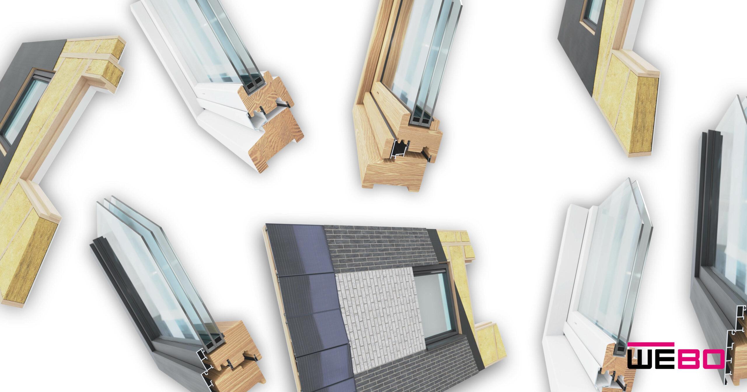 Uitvinder WEBO ontwikkelt nieuwe standaard in de bouwwereld
