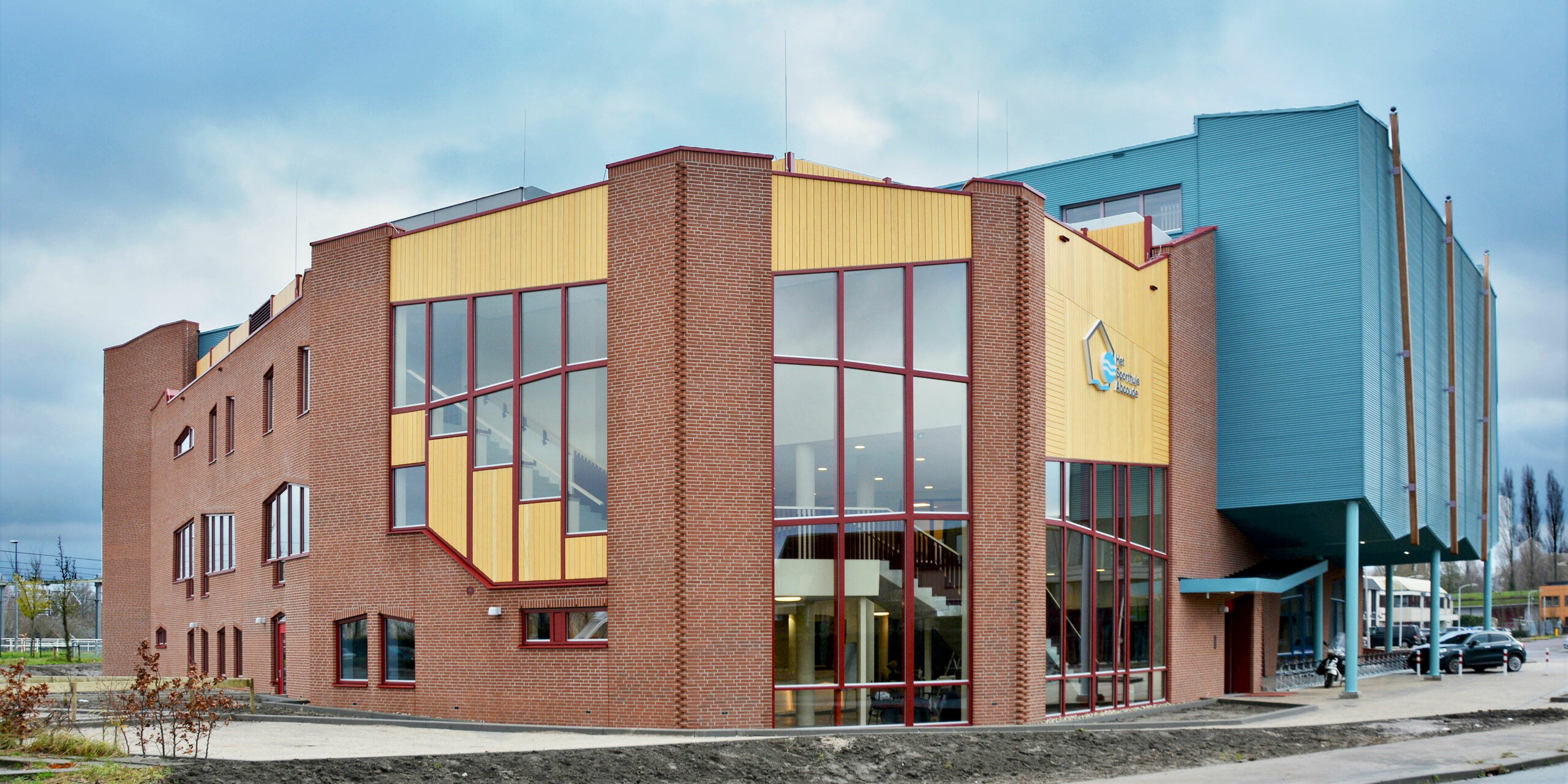 Het Sporthuis Abcoude
