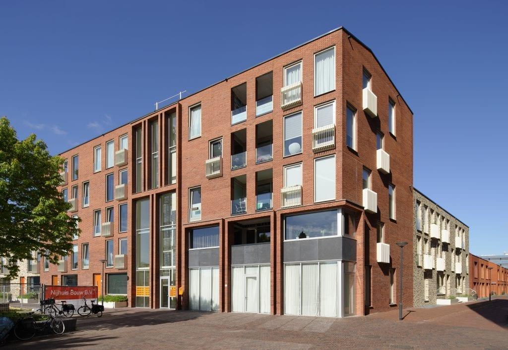 Katwolderplein Vlek B Zwolle