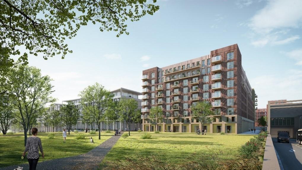 Project Tango Utrecht