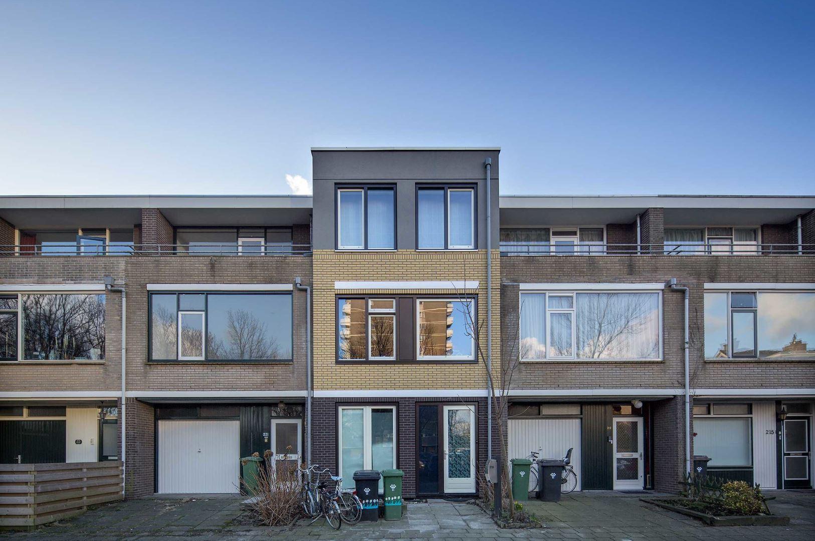 NOM-woning Zoetermeer