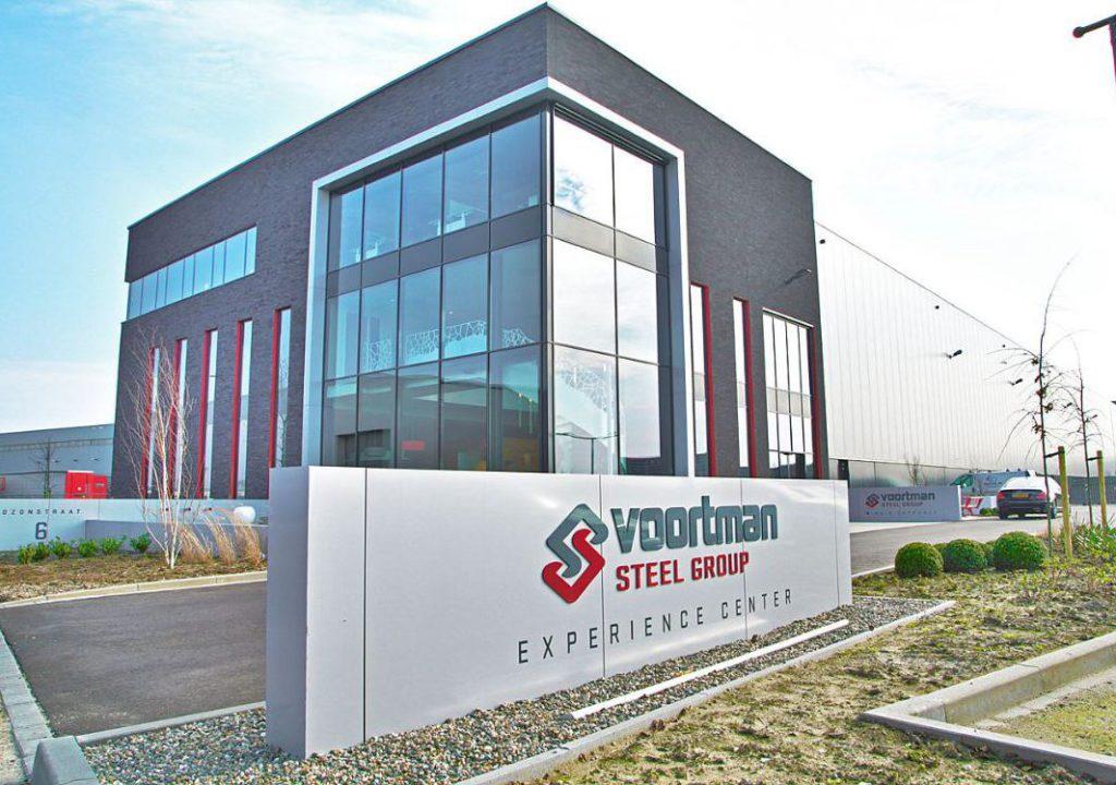 Voortman Experience Center Rijssen